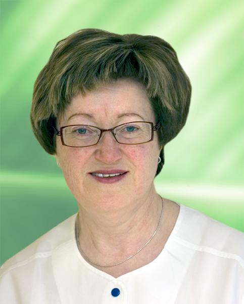 Schwester Steffi Uhlig